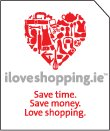 Visit the 'I Love Shopping' website